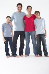 איתור בעיות על ידי הורים