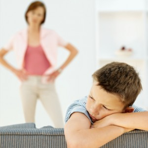 הפרעת התנהגות בגיל ההתבגרות
