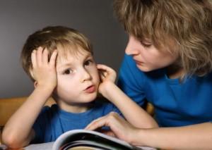 מתי הילד מראה סימני מצוקה? פניה לפסיכולוג