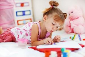 התפתחות פעוטה בגיל 3