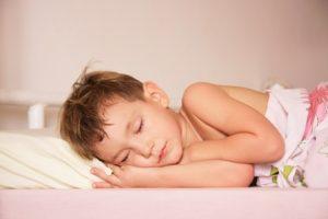 לחישות לילה בילדים