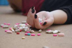 השפעת התמכרות לסמים של ההורים על הילדים