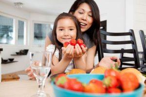חוסרים תזונתיים בילדים