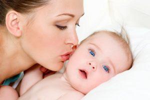 חשיבות אמבטיה להתפתחות התינוק