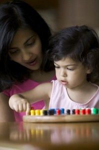 בעיות בהתפתחות ילדים בגיל הרך