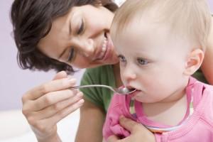 תזונת ילדים בגיל הרך