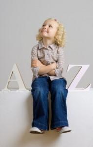 רכישת שפה אצל ילדים