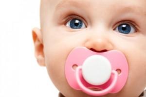 התפתחות ראיה בתינוק