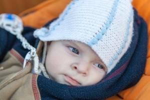 טלטול תינוק