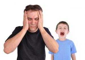 התמודדות עם לחץ בילדים