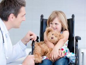גורמים ביולוגיים המשפיעים על התפתחות הילד