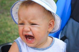 פחד מנטישה בהתפתחות הילד
