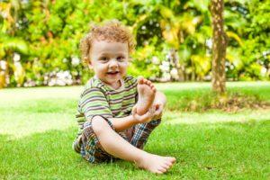 הרגלי היגיינה וטיפוח אצל ילדים