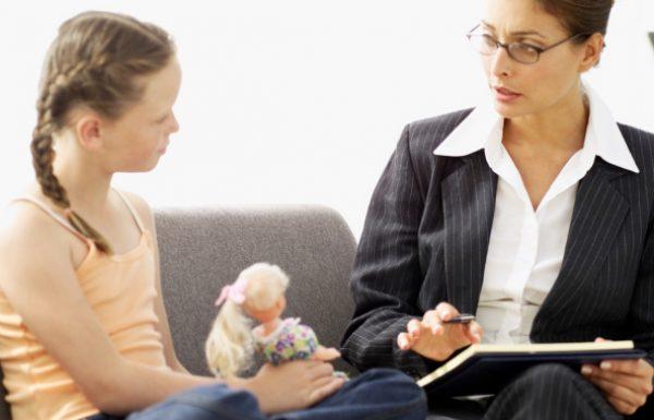 כיצד מאבחנים בעיות התפתחות ילדים?